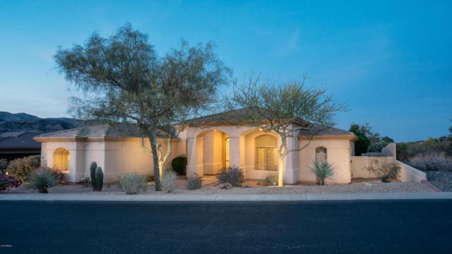 2010 E Barkwood Road, Phoenix, AZ 85048 (MLS #5750602) :: Occasio Realty