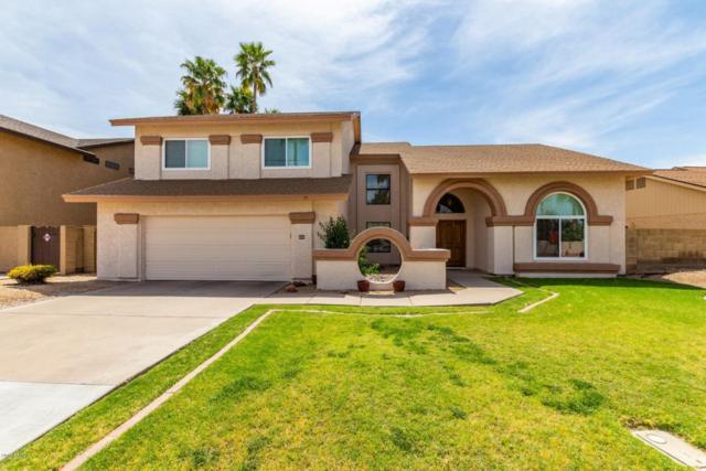 603 W Summit Place, Chandler, AZ 85225 (MLS #5750611) :: Occasio Realty