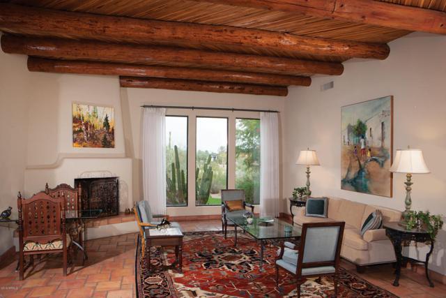 6815 N 47th Street, Paradise Valley, AZ 85253 (MLS #5750614) :: Lux Home Group at  Keller Williams Realty Phoenix