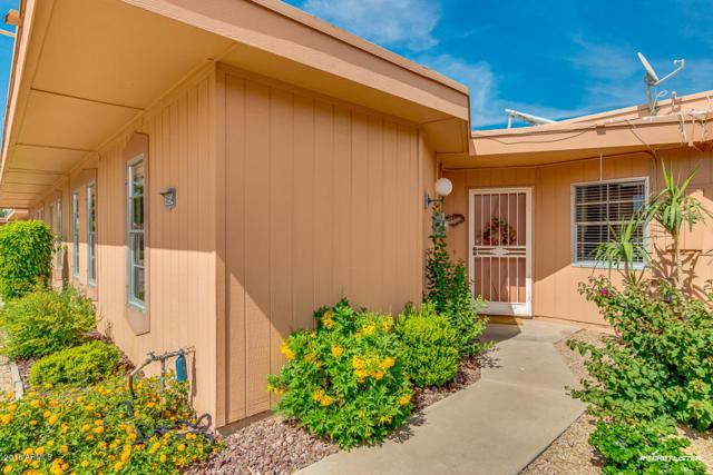 10554 W Palmeras Drive, Sun City, AZ 85373 (MLS #5750675) :: Brett Tanner Home Selling Team