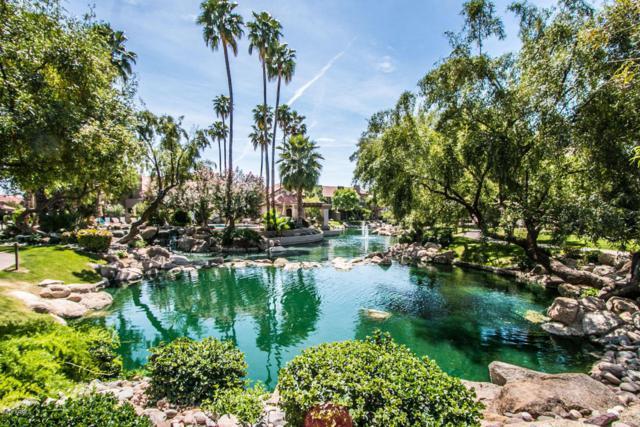 10017 E Mountain View Road #1051, Scottsdale, AZ 85258 (MLS #5750732) :: Team Wilson Real Estate