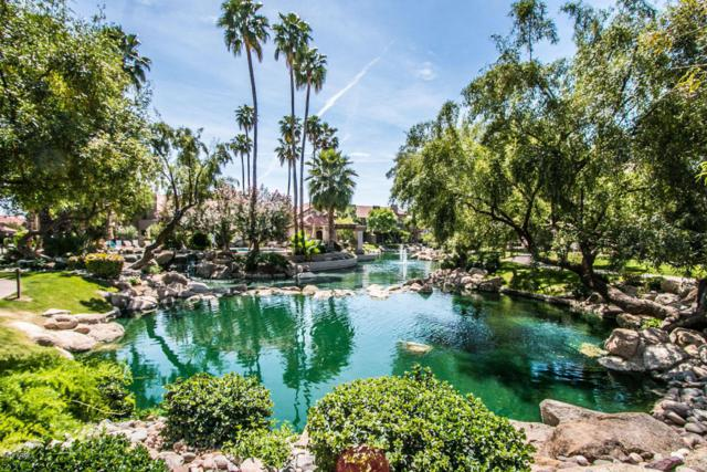 10017 E Mountain View Road #1051, Scottsdale, AZ 85258 (MLS #5750732) :: My Home Group