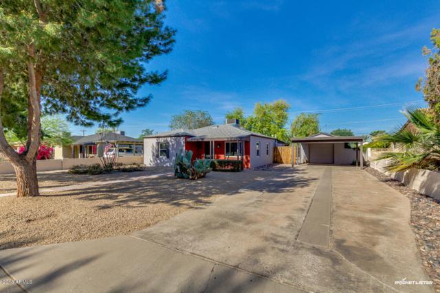 3012 N 26TH Street, Phoenix, AZ 85016 (MLS #5750752) :: Sibbach Team - Realty One Group