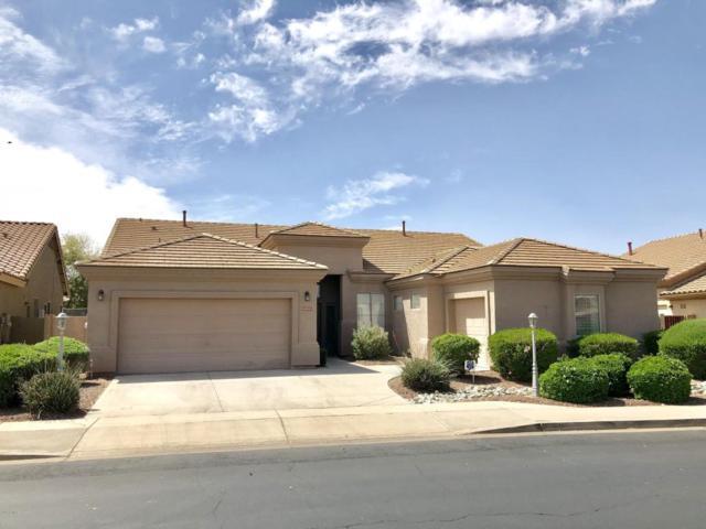 9859 E Nopal Avenue, Mesa, AZ 85209 (MLS #5750761) :: The Kenny Klaus Team