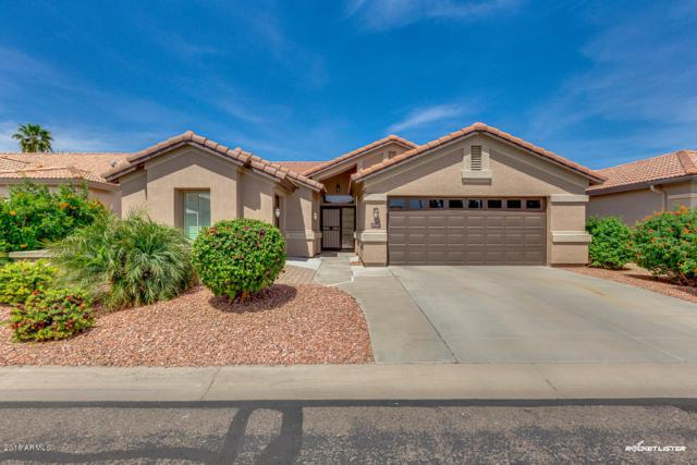 14826 W Verde Lane, Goodyear, AZ 85395 (MLS #5750763) :: The Sweet Group