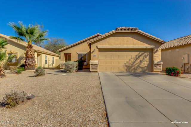 2850 E Bagdad Road, San Tan Valley, AZ 85143 (MLS #5750797) :: The W Group