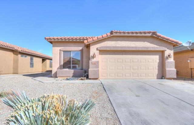43626 W Elm Drive, Maricopa, AZ 85138 (MLS #5750871) :: Occasio Realty