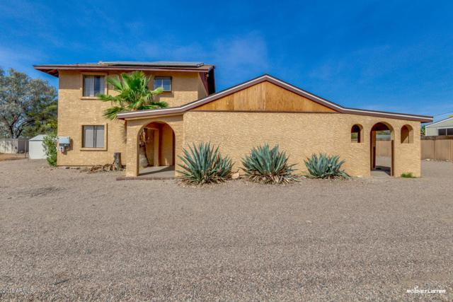 1344 N Delaware Drive, Apache Junction, AZ 85120 (MLS #5750874) :: Occasio Realty