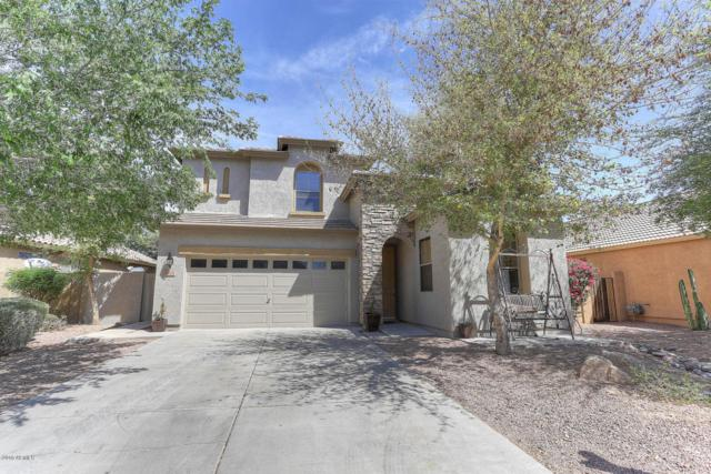3628 E Janelle Way, Gilbert, AZ 85298 (MLS #5750884) :: The Kenny Klaus Team