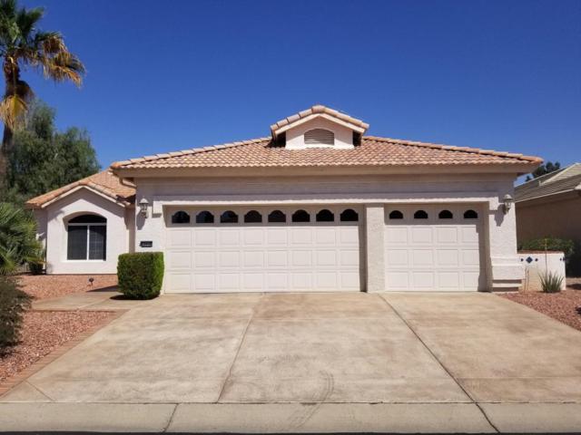 15642 W Fairmount Avenue, Goodyear, AZ 85395 (MLS #5750944) :: The Sweet Group