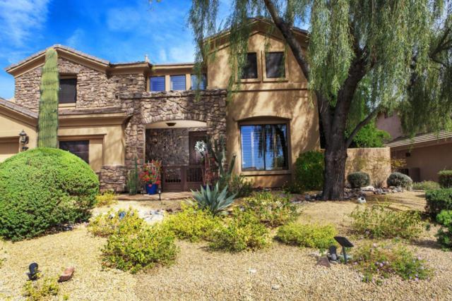 16465 N 105TH Way, Scottsdale, AZ 85255 (MLS #5750967) :: Occasio Realty