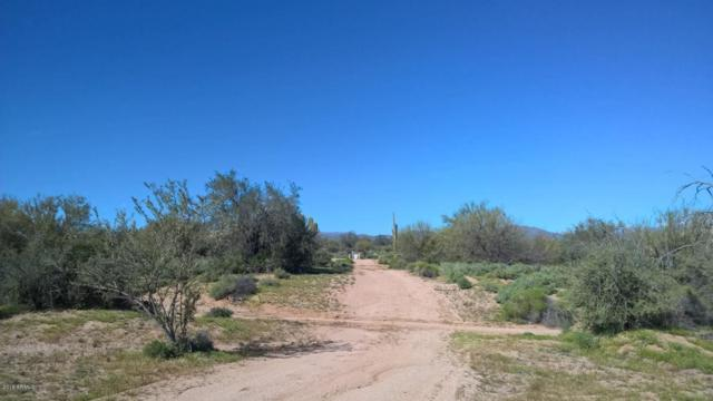30200 N 168TH Street, Rio Verde, AZ 85263 (MLS #5751007) :: Kortright Group - West USA Realty