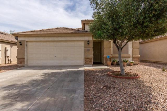 22563 W Papago Street, Buckeye, AZ 85326 (MLS #5751009) :: Lifestyle Partners Team