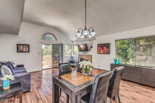 10115 E Mountain View Road #2119, Scottsdale, AZ 85258 (MLS #5751026) :: Brett Tanner Home Selling Team