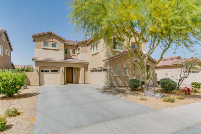 16782 W Hammond Street, Goodyear, AZ 85338 (MLS #5751071) :: Kortright Group - West USA Realty