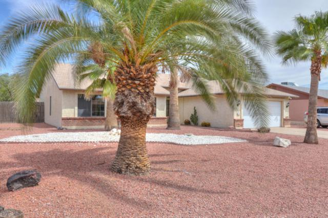 514 E Gabrilla Drive, Casa Grande, AZ 85122 (MLS #5751101) :: Yost Realty Group at RE/MAX Casa Grande