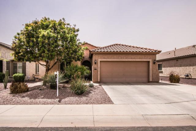 5058 S 111TH Street, Mesa, AZ 85212 (MLS #5751136) :: The Daniel Montez Real Estate Group