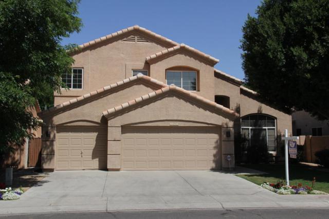 6092 W Linda Lane, Chandler, AZ 85226 (MLS #5751181) :: Occasio Realty