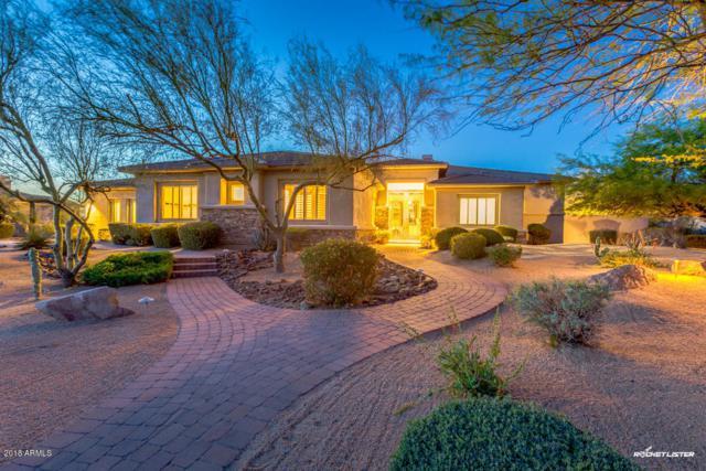6702 E Running Deer Trail, Scottsdale, AZ 85266 (MLS #5751191) :: My Home Group