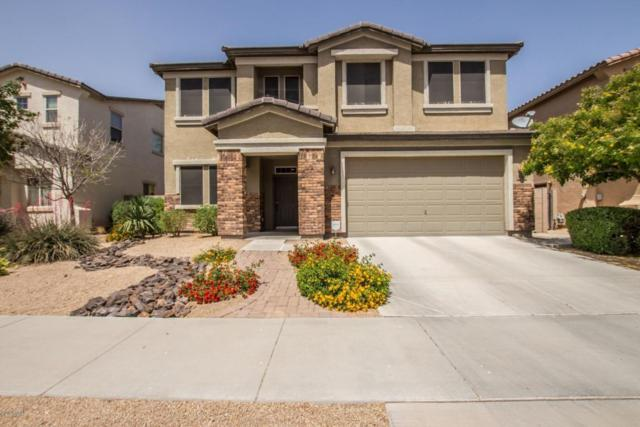 17368 W Lilac Street, Goodyear, AZ 85338 (MLS #5751307) :: My Home Group