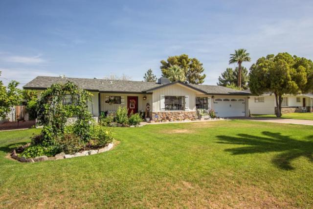 710 E Hayward Avenue, Phoenix, AZ 85020 (MLS #5751336) :: My Home Group