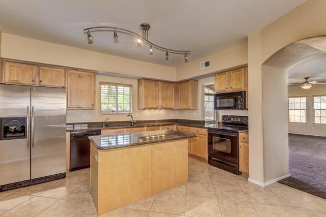 16410 S 12TH Street #119, Phoenix, AZ 85048 (MLS #5751356) :: Brett Tanner Home Selling Team