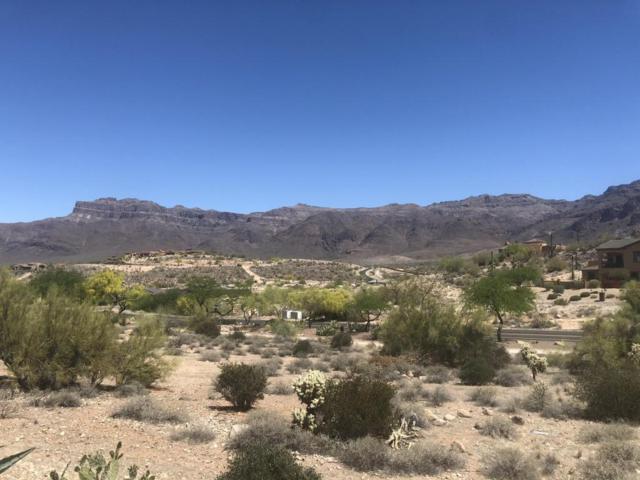 3703 S Avenida De Angeles, Gold Canyon, AZ 85118 (MLS #5751397) :: Occasio Realty