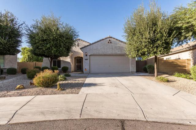 18150 W Puget Avenue, Waddell, AZ 85355 (MLS #5751400) :: Kelly Cook Real Estate Group