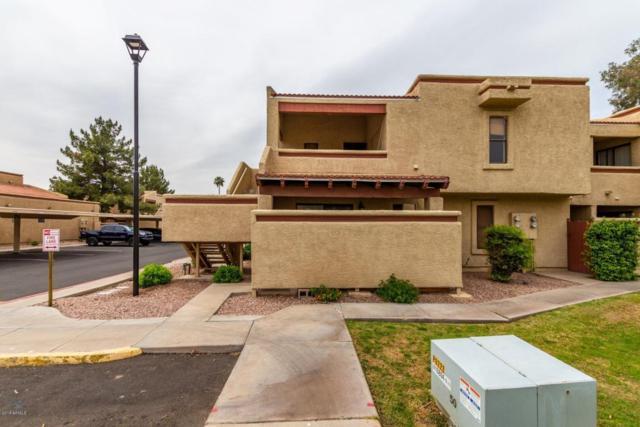 850 S River Drive #2013, Tempe, AZ 85281 (MLS #5751440) :: Brett Tanner Home Selling Team