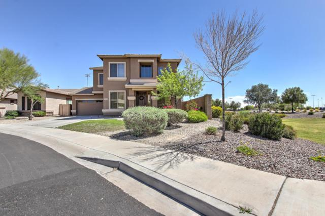 16205 N 180TH Drive, Surprise, AZ 85388 (MLS #5751449) :: Lifestyle Partners Team