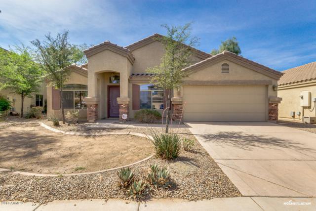 2257 W Cameron Boulevard, Coolidge, AZ 85128 (MLS #5751457) :: Keller Williams Legacy One Realty
