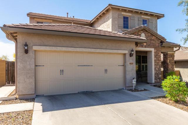 1623 W Gambit Trail, Phoenix, AZ 85085 (MLS #5751458) :: Occasio Realty