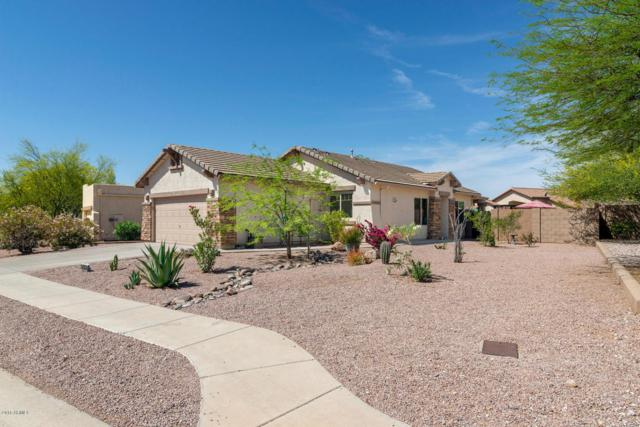 8266 S Lost Mine Road, Gold Canyon, AZ 85118 (MLS #5751481) :: Keller Williams Realty Phoenix