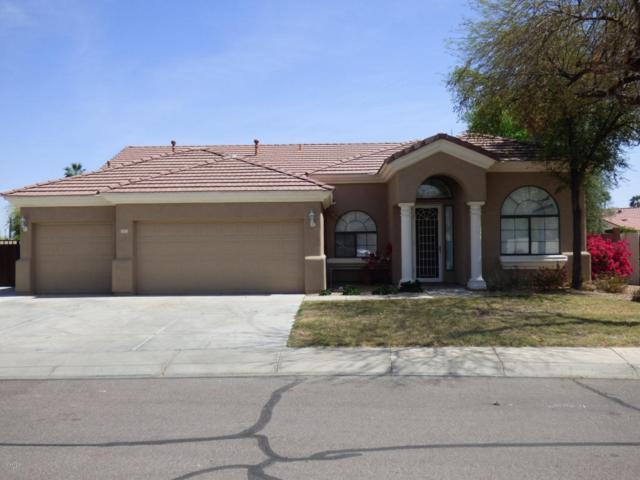 13133 W Hubbell Street, Goodyear, AZ 85395 (MLS #5751496) :: REMAX Professionals