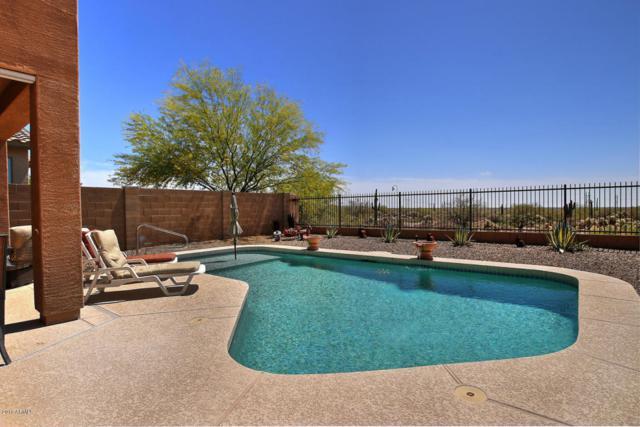 18083 E La Posada Court, Gold Canyon, AZ 85118 (MLS #5751497) :: Occasio Realty