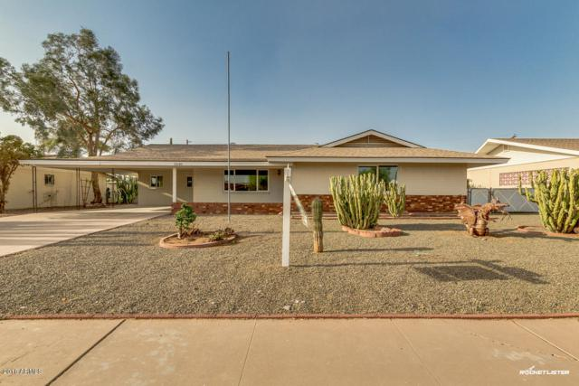 5640 E University Drive, Mesa, AZ 85205 (MLS #5751514) :: Lux Home Group at  Keller Williams Realty Phoenix