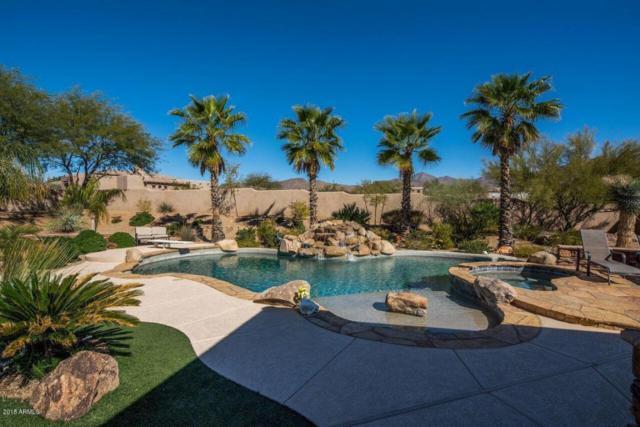 12248 E Shangri La Road, Scottsdale, AZ 85259 (MLS #5751519) :: My Home Group