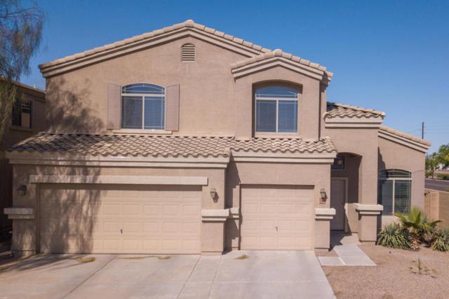19616 N Toya Street, Maricopa, AZ 85138 (MLS #5751545) :: Kortright Group - West USA Realty