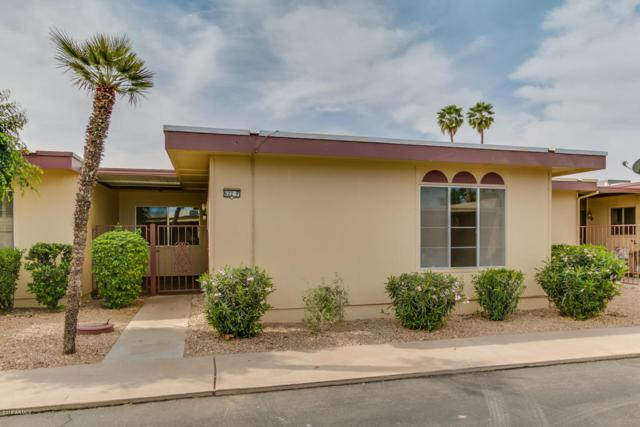 13622 N 98TH Avenue P, Sun City, AZ 85351 (MLS #5751548) :: The Laughton Team