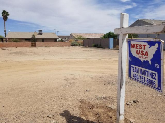 9500 W Kramer Lane, Arizona City, AZ 85123 (MLS #5751572) :: Yost Realty Group at RE/MAX Casa Grande