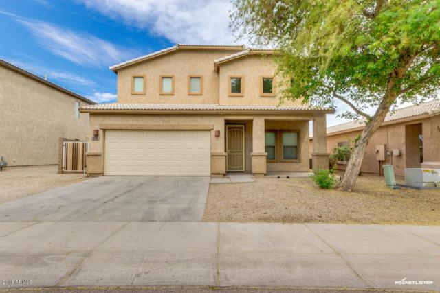 376 E Dry Creek Road, San Tan Valley, AZ 85143 (MLS #5751601) :: Kortright Group - West USA Realty