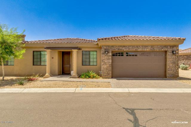 4241 N Pebble Creek Parkway #46, Goodyear, AZ 85395 (MLS #5751632) :: The Daniel Montez Real Estate Group