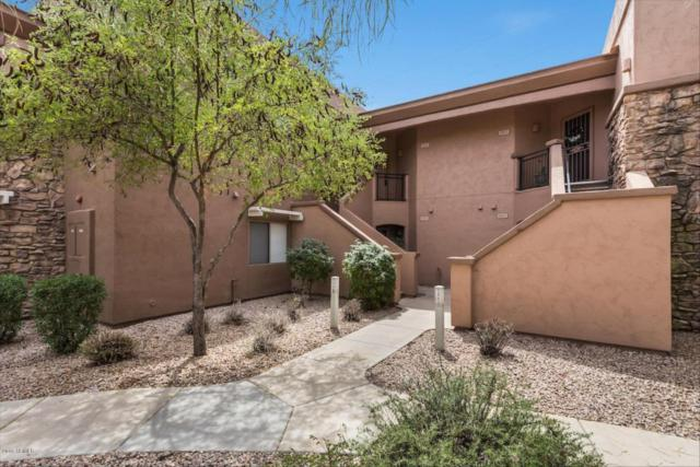 16801 N 94TH Street #2060, Scottsdale, AZ 85260 (MLS #5751636) :: Brett Tanner Home Selling Team