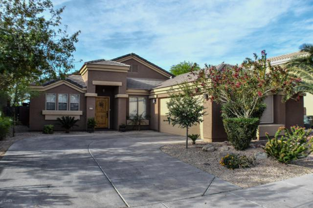 1745 E Cardinal Drive, Casa Grande, AZ 85122 (MLS #5751637) :: Kortright Group - West USA Realty
