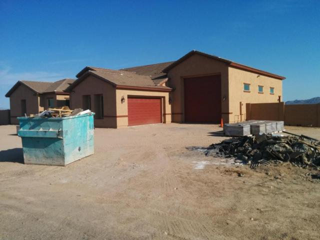 0000 S Johnson Road, Buckeye, AZ 85396 (MLS #5751639) :: The W Group