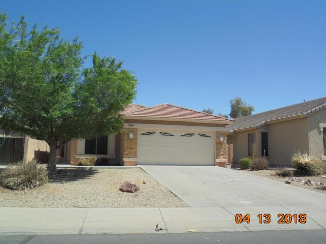 831 S Nielson Court, Gilbert, AZ 85296 (MLS #5751643) :: My Home Group