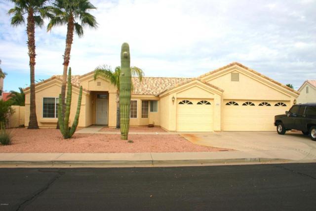 1666 N 59TH Street, Mesa, AZ 85205 (MLS #5751664) :: Realty Executives