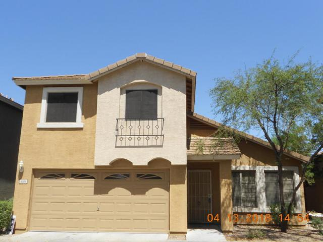 4064 E Melinda Lane, Phoenix, AZ 85050 (MLS #5751670) :: RE/MAX Excalibur