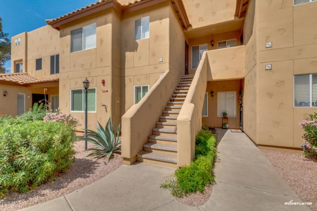 1825 W Ray Road #2006, Chandler, AZ 85224 (MLS #5751671) :: Brett Tanner Home Selling Team