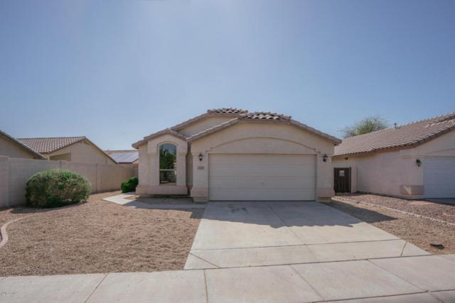 17920 N Woodrose Avenue, Surprise, AZ 85374 (MLS #5751734) :: Occasio Realty